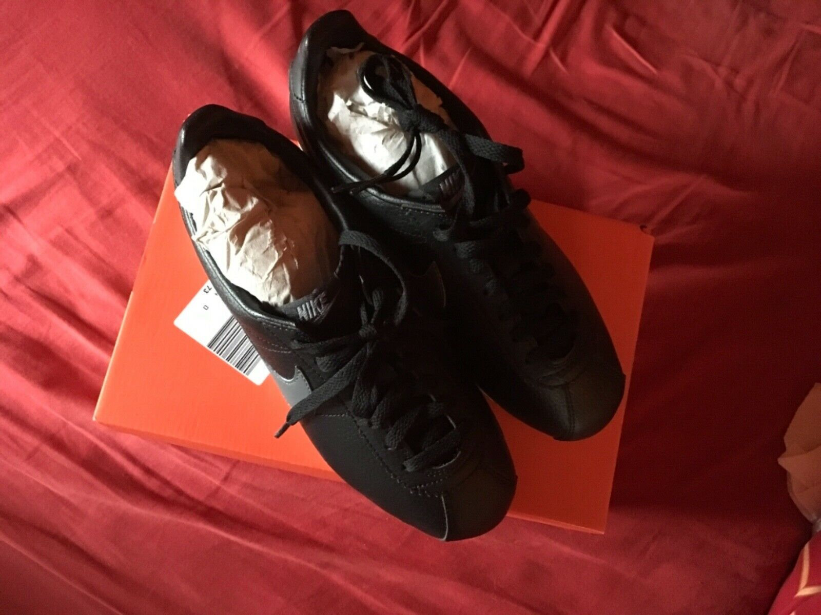 Nike Sportswear Classic Cortez Leather Turnschuhe Einziger Anbieter in Gr. 39 UK6