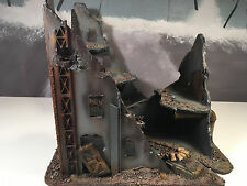 Multi Story Building : Forgotten Labyrinth 28mm Wargame Terrain & Scenery