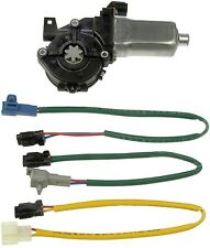 Dorman OE Solutions 742-600 Power Window Motor