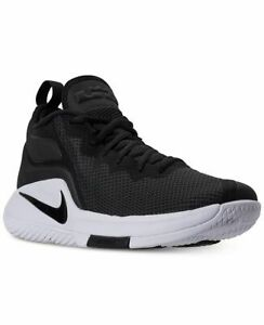 wholesale dealer 814d5 0f8ba Details about Nike Zoom WItness 2 Lebron James 12 Air Max 1 97 16 15 270  lakers 23 force oreo
