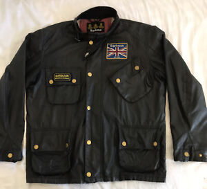 Giacca-Barbour-International
