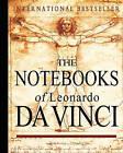 The Notebooks of Leonardo Da Vinci by Leonardo Da Vinci (Paperback / softback, 2010)