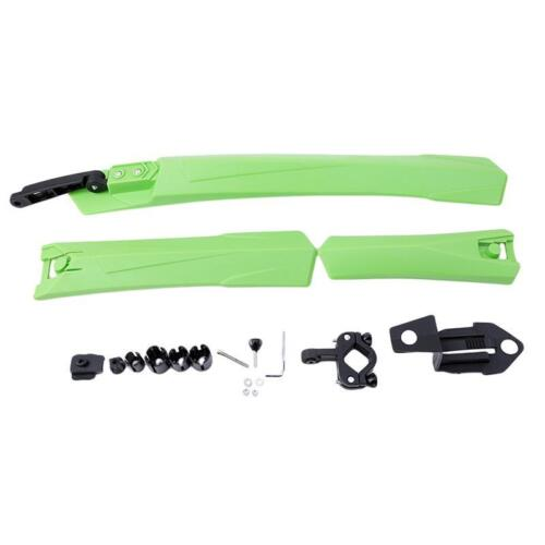 Ass Bicycle Fender Bike Spare Parts Mudguards Road Rain Saver Cycling Supply RU