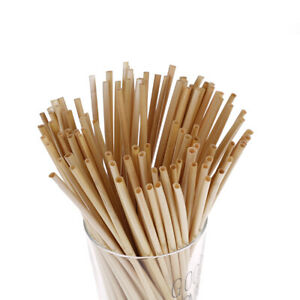 100pcs-Pack-A-Grade-20CM-Wheat-Straw-Environmentally-Friendly-Straw-party-supply