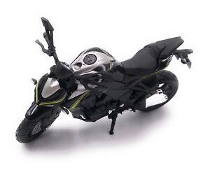 Modellmotorrad-Kawasaki-Ninja-2017-1000R-Motorrad-Bike-Modell-Massstab-1-18