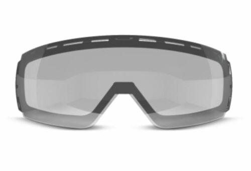 Ruroc Nastek Maglens Lowlight Linse Clear Visier Ski Snowboard Winter System