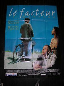 Affiche-cinema-034-Le-Facteur-034