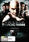 Magic Man (DVD, 2010)