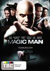 Magic Man (DVD, 2010)