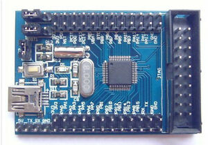 ARM-Cortex-M3-STM32F103C8T6-STM32-Minimum-System-Development-Board