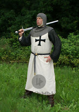 Ulfberth Waffenrock der Deutschordensritter Wappenrock LARP Mittelalter