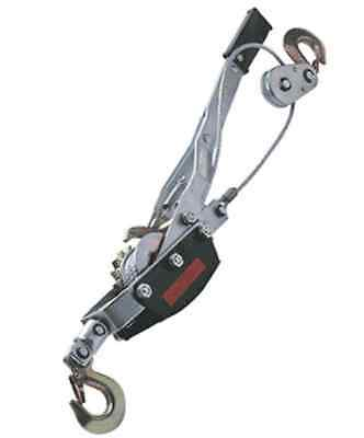 4 Ton Come Along Pulls Twice the Weight of Other Brands 16-PP4-1 Super Duty