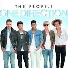 One Direction The Profile von One Direction (2015)