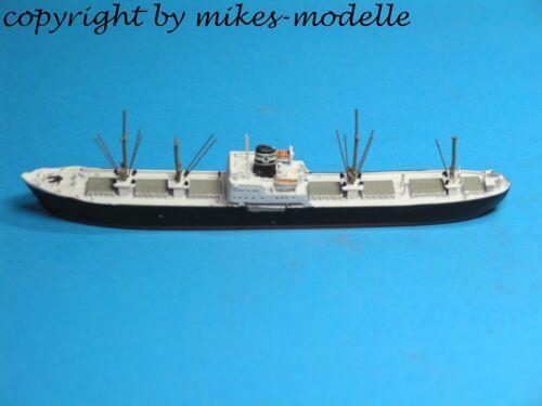 1250  Frachter Erik Blumenfeld von CM 1 KR 124