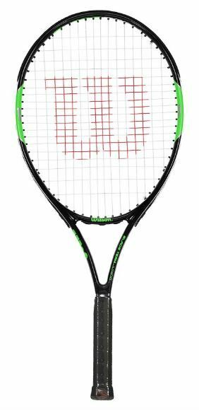Wilson Blade Team 25 Tennisschläger Tennisschläger Tennisschläger für Kinder d51347