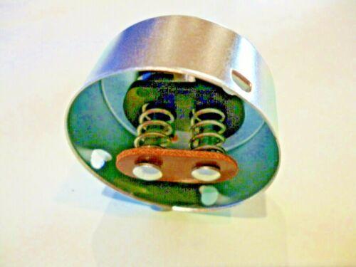 TRIUMPH 3TA 5TA T90 T100 T120 TR6 HEAD LAMP HEADLIGHT BPF BULB HOLDER