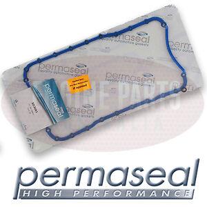 Permaseal-Oil-Sump-Gasket-Rubber-Suit-Ford-Falcon-EB-ED-EF-EL-AU-V8-5-0L-Windsor