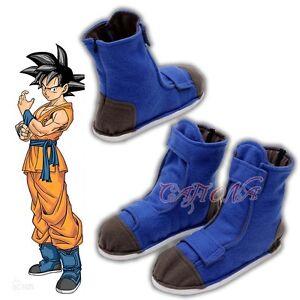 Cafiona Dragon Ball Son Goku Kakarotto