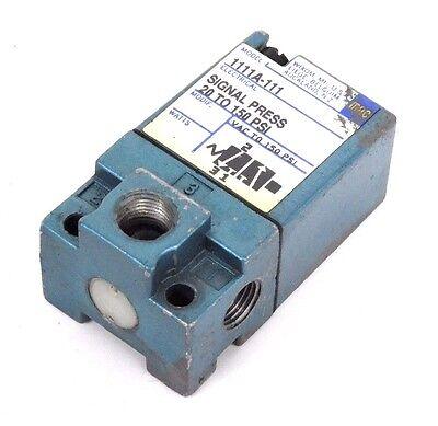 NEW MAC 1111A-025 solenoid valve
