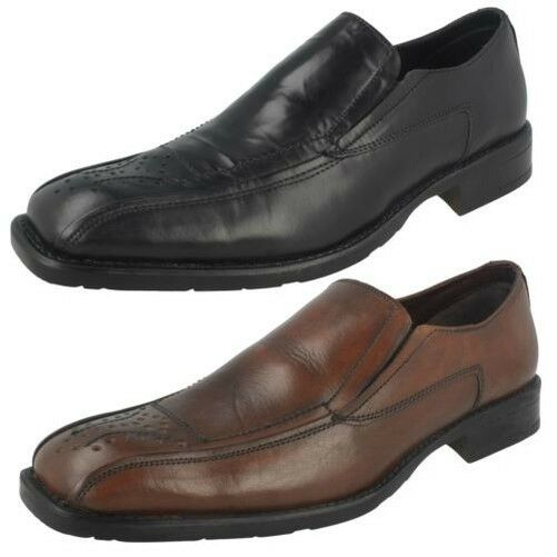 Man/Woman Mens Mancini Casual price 'Brogues' New market Optimal price Casual Outstanding function 7284e9