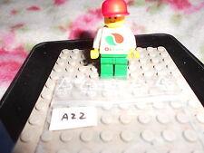 LEGO  VINTAGE   MINIFIG  MINIFIGURE  OMINO  LEGO   OCTAN  6397  6597