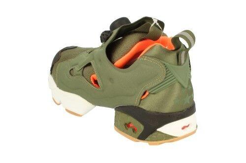 Instapump Homme Pour Course Og Baskets De Reebok Ar3508 Fourrure Chaussure dBYw4S0q