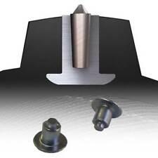 50er Pack Schwalbe 5506.01 Spikes für Spikereifen 6,5x5,5 EG Stahl silber