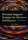 Decision Support Systems for Business Intelligence by Vicki L. Sauter (Paperback, 2011)