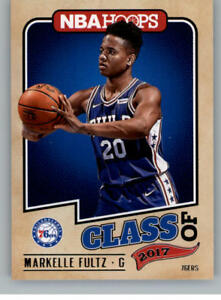 2017-18-Panini-Hoops-Class-of-2017-Basketball-Cards-Pick-From-List