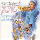 Once More...With Feeling! by Doc Severinsen & The Tonight Show Band (CD, Oct-1991, Amherst Records)