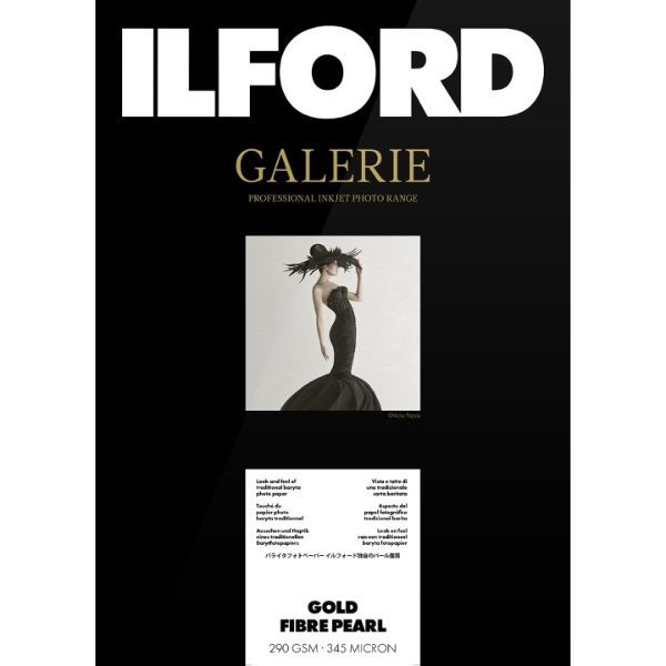Ilford Galerie Pearl Roll 44in Paper 290gsm