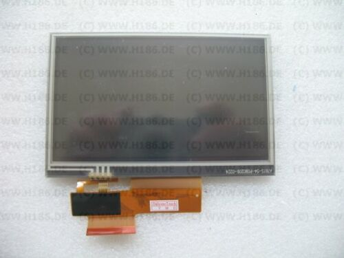 Display Garmin zumo 660 usado//used