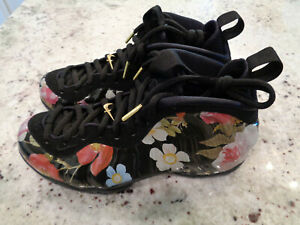 W Air Foamposite One Iridescent? RequestRequest Boutique