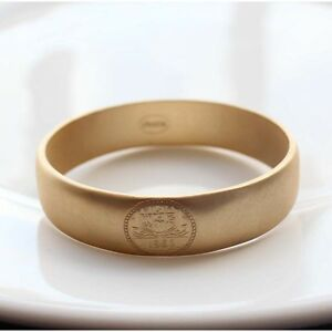 New-Chicos-Encarved-Floral-Bangle-Bracelet-Gift-FS-Fashion-Women-Holiday-Jewelry
