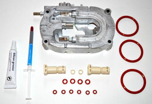 ESAM 5mm /& 6mm Kit thermoblock chauffage Générateur Boiler magnifica perfecta Capp.