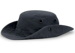 495c7ee4939a1 Tilley Wanderer Hat T3 W Navy New Take on a Classic LIMITED ...
