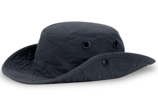 098d2199294c2 Tilley Wanderer Hat T3 W Navy New Take on a Classic LIMITED OFFER PRICE 10%