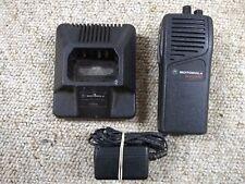 Motorola Radius Gp350 Uhf Two Way Radio P94mgc20c2aa Fc12 12