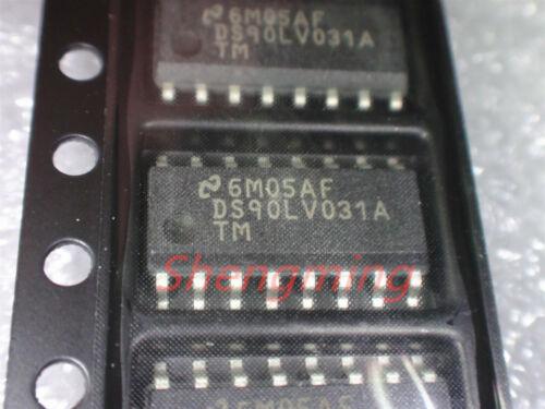 50pcs DS90LV031A DS90LV031ATM SOP-16