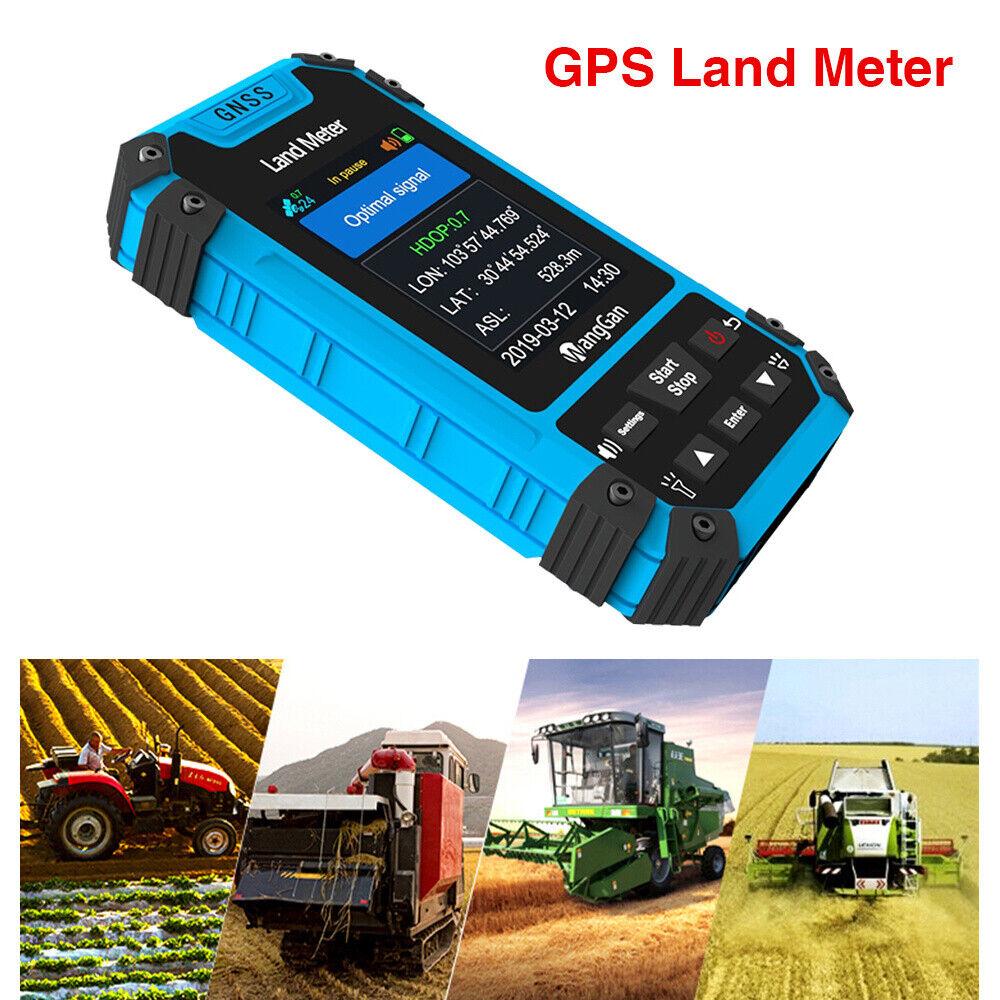 S3 GPS Land Meter Accuracy GNSS receiver Survey Distance Measurement Equipment