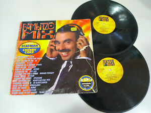 Bombazo-Mix-Max-Music-2-x-LP-Vinilo-12-034-g-g-portada-mal-estado