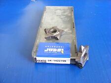 5x ISCAR Stechplatten PENTA-24-1422798  IC908 NEU