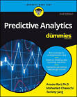 Predictive Analytics For Dummies by Mohamed Chaouchi, Anasse Bari, Tommy Jung (Paperback, 2016)