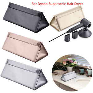 Details About Portable Cover Case Bag Supersonic Storage For Dyson Hair Dryer