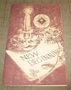 1983-University-of-Maryland-SCHOOL-OF-NURSING-Pinning-Ceremony-Program