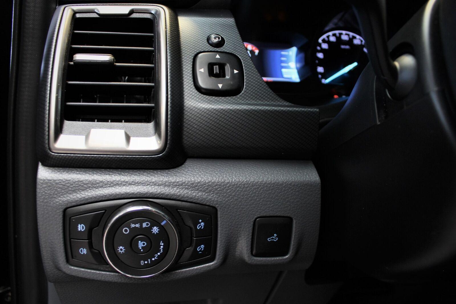 Ford Ranger 3,2 TDCi Rap Cab Wildtrak aut. 4x4 - billede 14