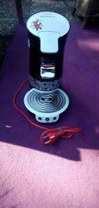 Design Kaffeemaschine Kaffeepadmasch