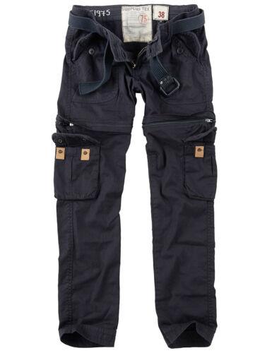 Surplus Ladies Trekking Premium Trouser Vintage Cargohose Cargo Damen Hose 3688