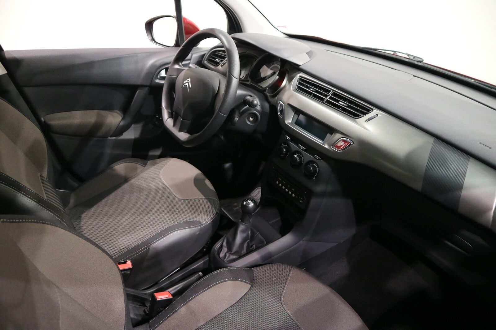 Citroën C3 1,4 HDi 68 Seduction - billede 5