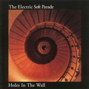 ELECTRIC-SOFT-PARADE-Holes-In-The-Wall-Limited-Numbered-CD-NEW-The-amp-SEALED-The